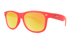 Knockaround Baywatch Sunglasses Fort Knocks, ThreeQuarter