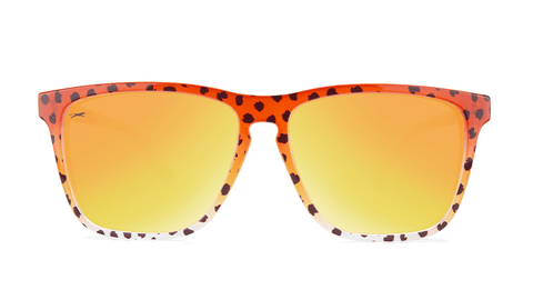 Knockaround Cheetah Sunglasses, Set