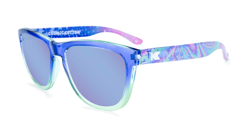 Cosmic Cotton Premiums Sunglasses, Flyover