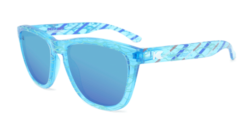 Knockaround Deep End Premiums, Flyover