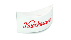 Knockaround Doo Wop Dinner Fort Knocks, Bonus Item