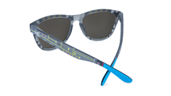 Dr. Roboto Premiums Sunglasses, Back