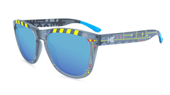 Dr. Roboto Premiums Sunglasses, Flyover