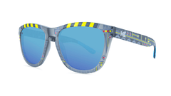 Dr. Roboto Premiums Sunglasses, ThreeQuarter