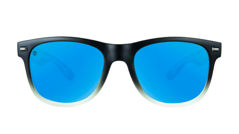 Knockaround Gafas de Soul with blue lenses, Set