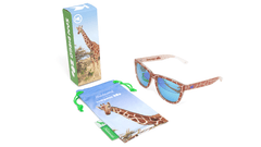 Knockaround x San Diego Zoo Giraffe Premiums, Set