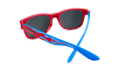 Hot Wheels Sunglasses, Back