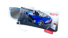 Hot Wheels Fort Knocks Sunglasses, Pouch