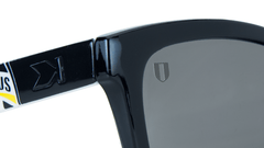 Knockaround Juventus Sunglasses Premiums, Etch