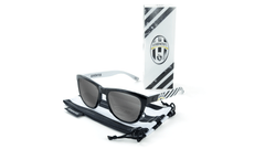 Knockaround Juventus Sunglasses Premiums, Set