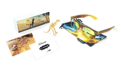 K-T Extinction Fort Knocks Sunglasses, Set