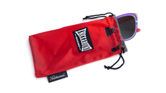 Knockout Premiums Sunglasses, Pouch