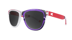 Knockout Premiums Sunglasses, ThreeQuarter
