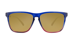 Let It Ride Fast Lanes Sunglasses, Front