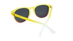 Knockaround Mixology Mai Tais, Back