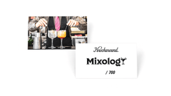 Mixology Mai Tais Sunglasses, Card