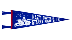 Knockaround Hazy Days Pennant