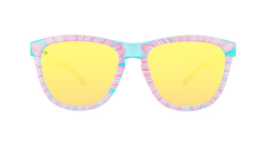 The Pink Daisy Premiums Sunglasses, Front