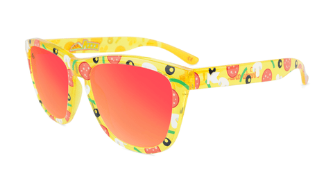 Pizza Premiums Sunglasses, Flyover