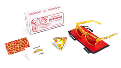 Knockaround Pizza Premiums, Set