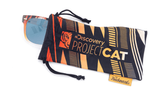 Project CAT Fort Knocks Sunglasses, Pouch