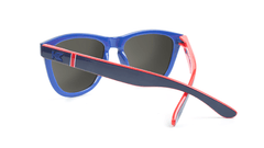Knockaround PSG Paris Saint Germain Sunglasses, Back