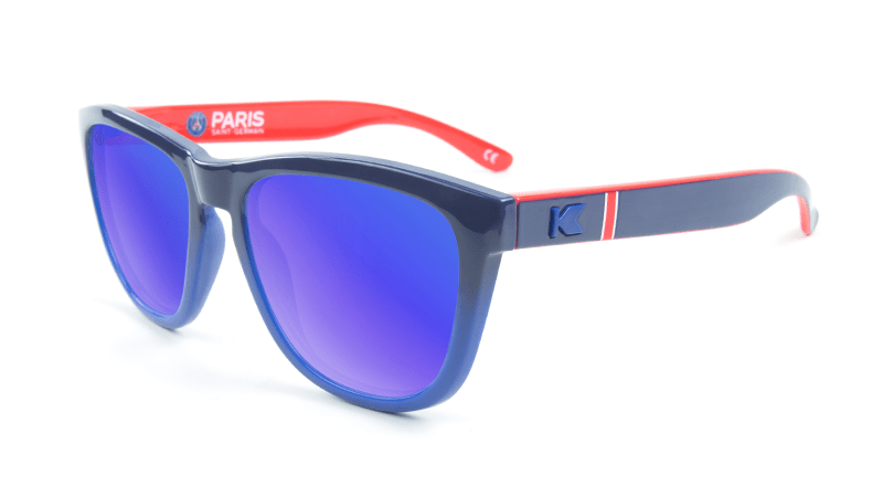 Knockaround PSG Paris Saint Germain Sunglasses, Flyover