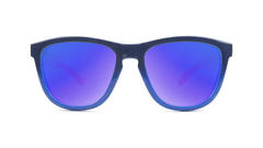 Knockaround PSG Paris Saint Germain Sunglasses, Front