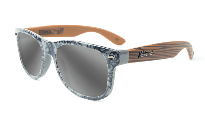 Knockaround Quick Draw Fort Knocks, Flyover