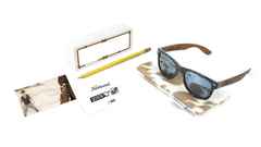 Quick Draw Fort Knocks Sunglasses, Set