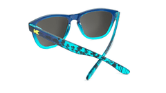 Official San Diego Sunglasses. Happiness Is Calling, Back