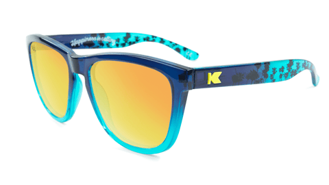 Official San Diego Sunglasses. Happiness Is Calling, Flyover