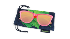 Sashimi Premiums Sunglasses, Pouch