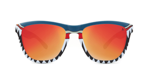 Knockaround Shark Week Sunglasses, Set