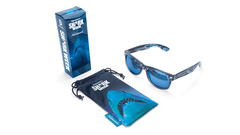 Knockaround Shark Week Fort Knocks, Set