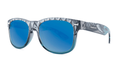 Knockaround Shark Week Fort Knocks, Threequarter