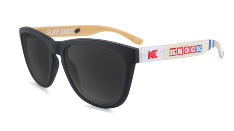 Knockaround Slap Shot Premiums, Flyover