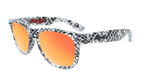 Knockaround Snake Eyes Sunglasses, Flyover