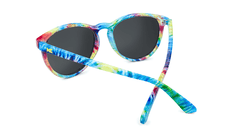Summer of Love Sunglasses, Back