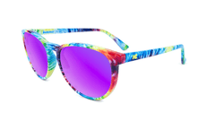 Summer of Love Sunglasses, Flyover