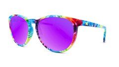 Summer of Love Sunglasses, ThreeQuarter