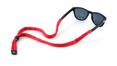 Red Chums Sunglasses Strap
