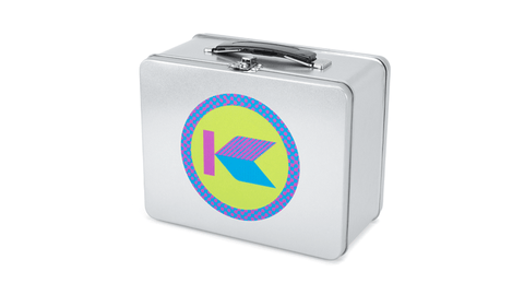 Knockaround Lunch Box