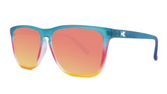 Knockaround Up and At 'Em Fast Lanes, Threequarter