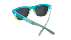 Knockaround Wanderlust Premiums, Back