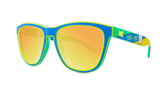 Knockaround Wax Pack Premiums, Threequarter