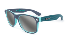 Knockaround Lady Liberty Sunglasses, Flyover