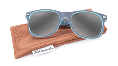 Knockaround Lady Liberty Sunglasses, Pouch