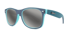 Knockaround Lady Liberty Sunglasses, ThreeQuarter