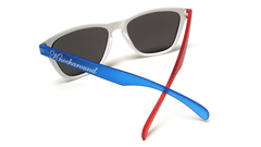 Knockaround Law Enforcement Sunglasses, Back